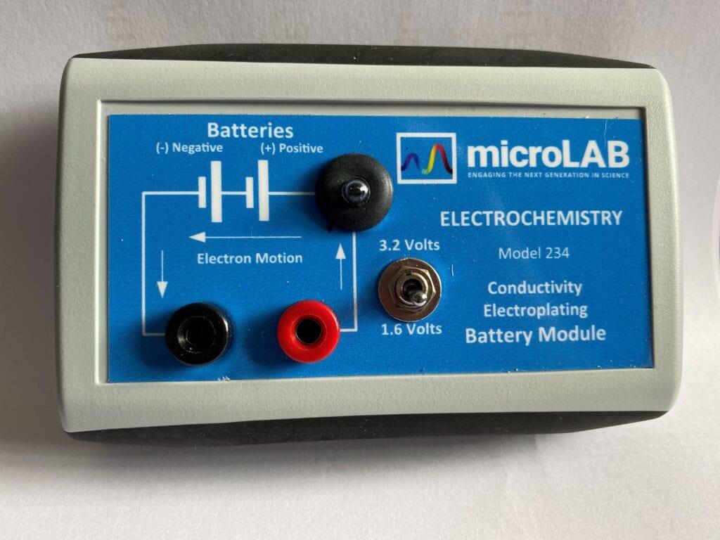 MicroLAB Inc